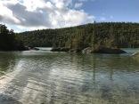 Serene inlet